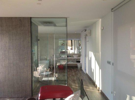 Vistabella : la chambre un concept fabuleux