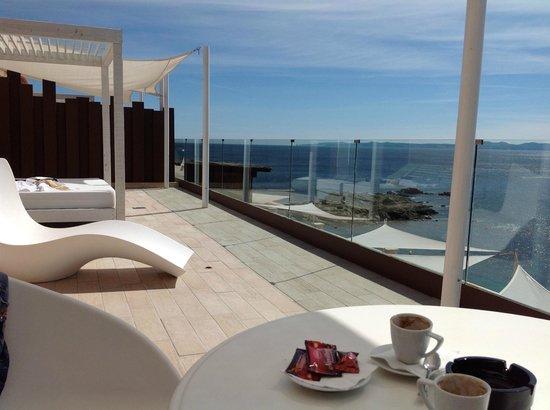 Vistabella : une terrasse merveilleuse