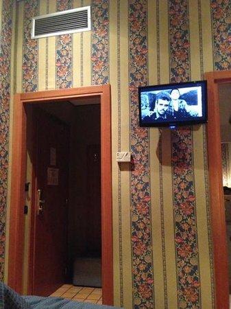 리리코 호텔 사진