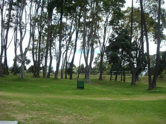 Parque de los Novios