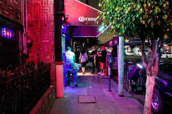 Turista Libre: walk through downtown