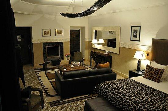 La Villa des Orangers - Hôtel: Luxus