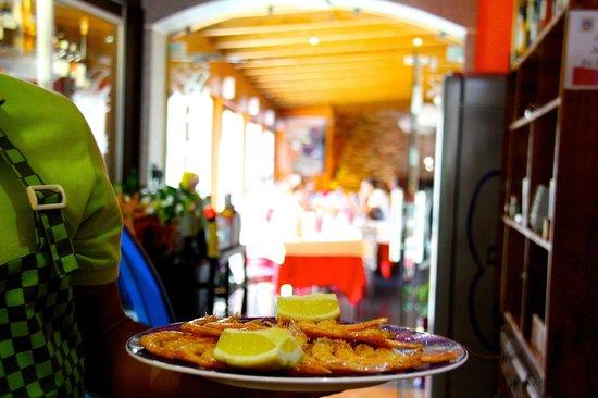 Restaurante El Madrileno