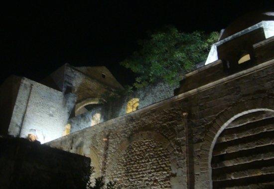 Chiesa di Santa Maria dello Spasimo: S. Maria dell Spasimo (esterno)