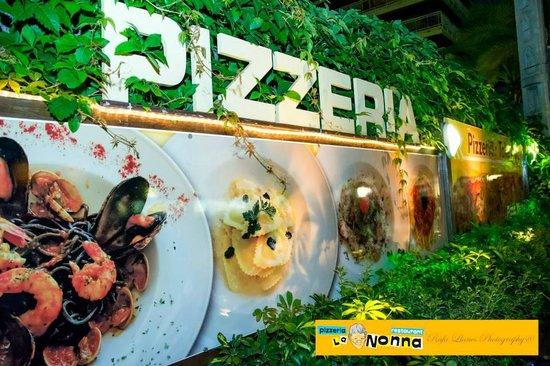 La nonna pizzeria picture of pizzeria la nonna salou tripadvisor - Pizzeria la nonna ...