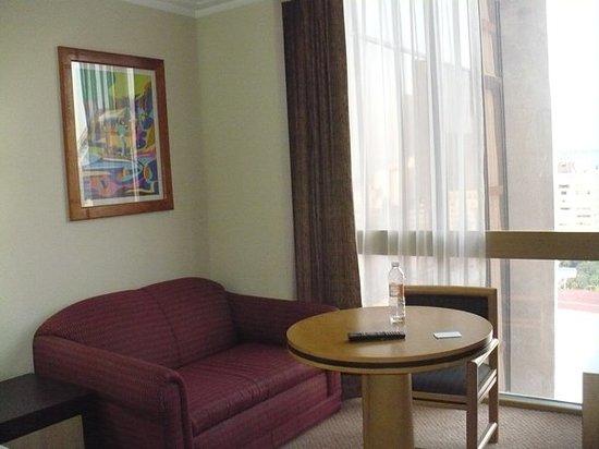 Hotel Royal Reforma: Más comodidad y confort en la habitación.