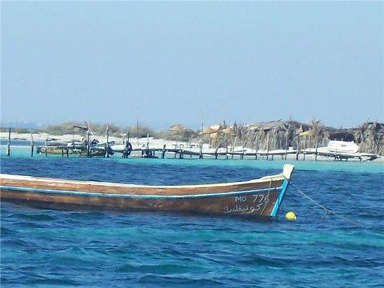 Skanes El Hana : Paradise