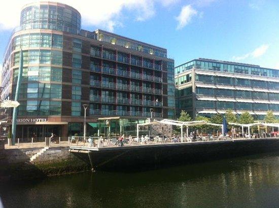 Best Hotel In Cork City Centre