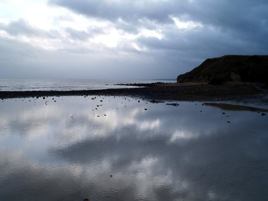 East Durham Coast : Dawdon Beach