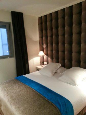 Cosmo Apartments Valencia: Angla Boutique Apts Valencia - Bedroom