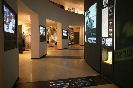 Centre Yitzhak Rabin : See 180 doc. films, 1,500 photos & memorabilia
