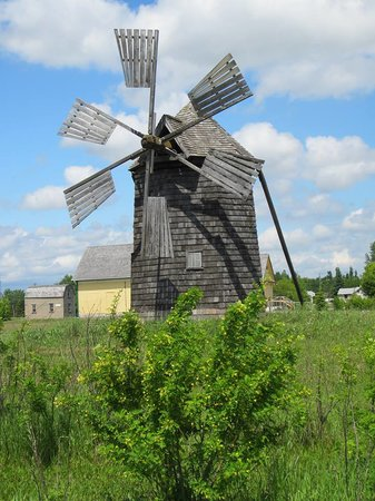 Arborg and District Multicultural Heritage Village