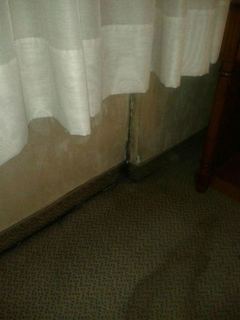 America Plaza Hotel: habitacion 310