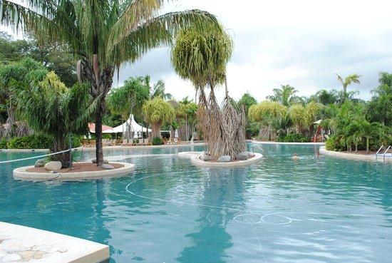 Reserva Conchal Beach Resort, Golf & Spa: Pool