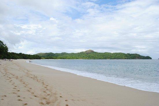 Reserva Conchal Beach Resort, Golf & Spa: Beach