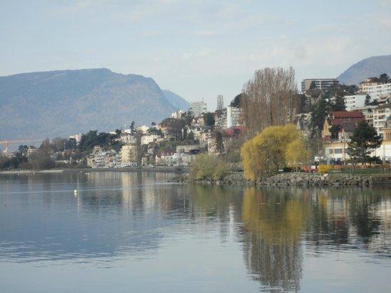 Casino Neuchâtel: Cidade de Nauchâtel Suíça