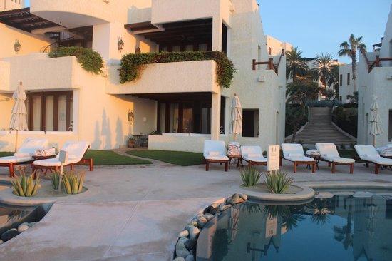 Las Ventanas al Paraiso, A Rosewood Resort: Ocean Front Rooms