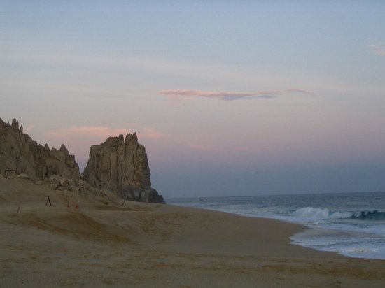 Grand Solmar Land's End Resort & Spa: Solmar Beach