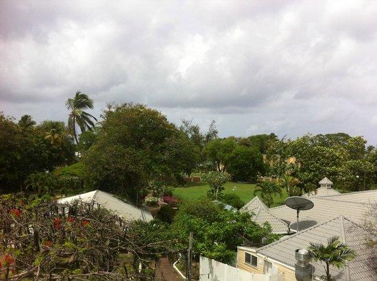 Divi Southwinds Beach Resort: room 524
