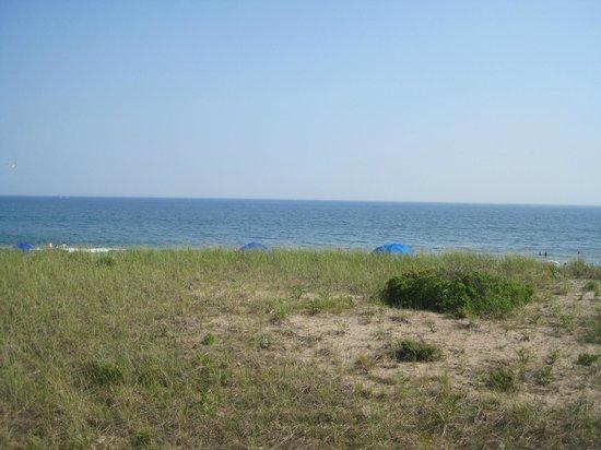 Misquamicut State Beach: beach