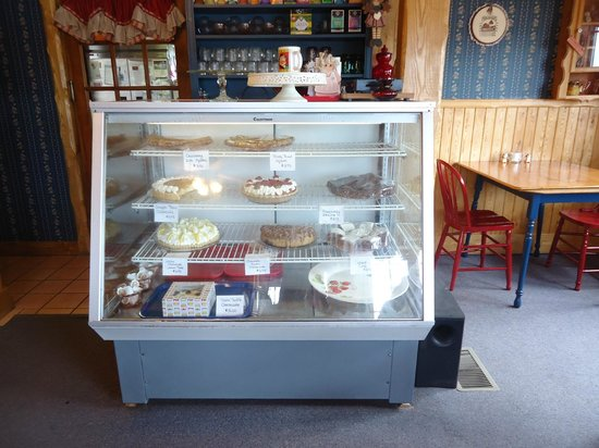 Karen\'s Kountry Kitchen - Picture of Karen\'s Kountry Kitchen ...