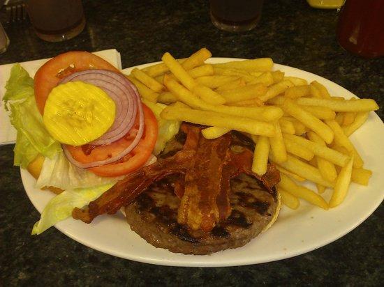 Annies: Annie's Burger
