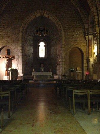 Notre Dame Guest House: Notre Dame Chapel