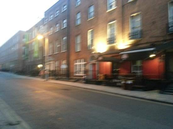 Kildare Street Hotel by theKeyCollection: Kildare Street Hotel, Dublin
