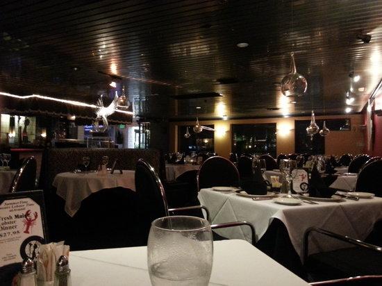 Avanti Restaurants of Distinction: Avanti