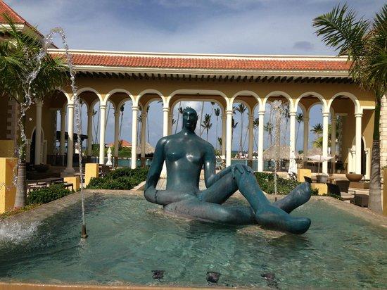 Bavaro Kite School : Hotel