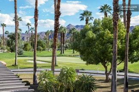 Mesquite Country Club: Golf and Tennis are available for Guests during their stay.