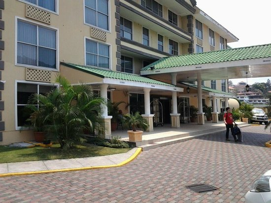 Country Inn & Suites By Carlson, Panama City, Panama: Country Inn El Dorado
