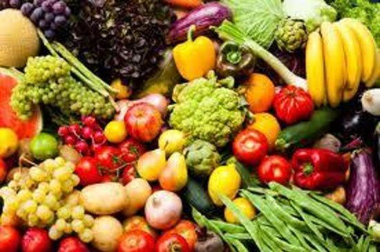 Aroma Chef: Fresh fruit