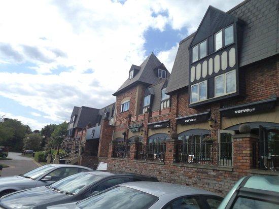 Village Manchester Hyde Hotel: Snap2