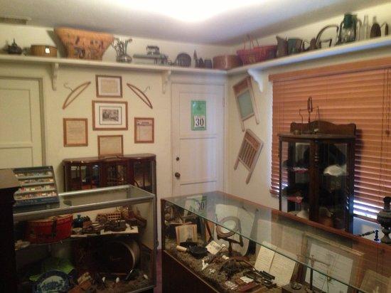 Casa De Coronado Museum: Dates back to 1880 in Yuma History