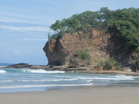 Parque Maritimo el Coco : Parque Marítimo el coco