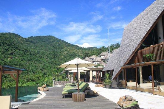 Safka Restaurant & Terrace: Common Pool