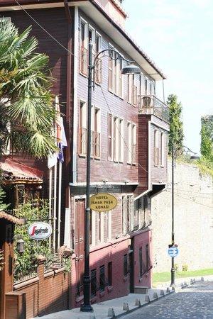Anzac Wooden House: Отель