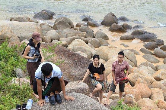 Phu Yen Province