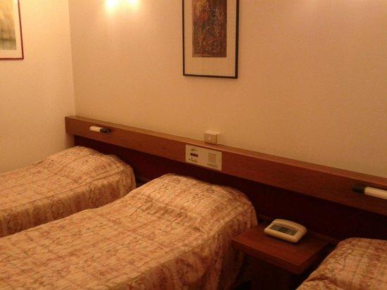 Hotel Marconi : Номер