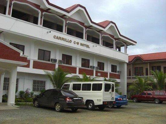 Carillo C-9 Hotel