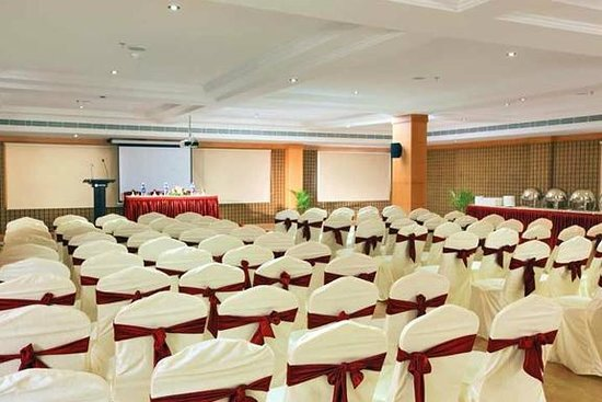 The Classik Fort Hotel: Grand Banquet Room