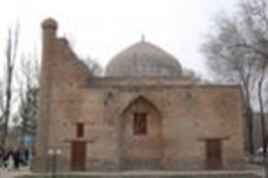 Babaji Khatun Mausoleum: getlstd_property_photo