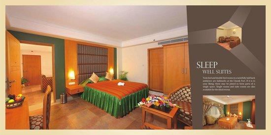 The Classik Fort Hotel: Classik Suite Room