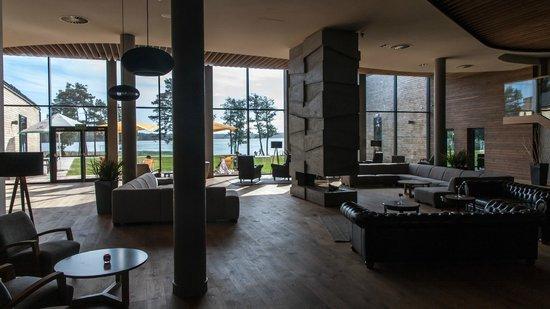 Hotel Marina Club: Marina Golf Club