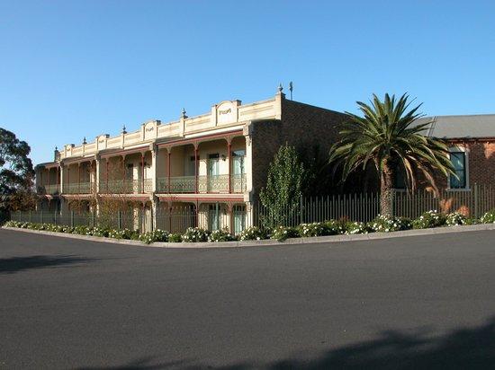 Cranbourne, Αυστραλία: Terrace Motel