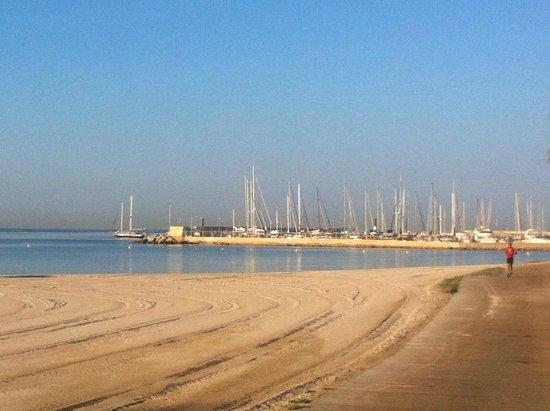 Strand von Can Pastilla - Picture of Cala Estancia, Can Pastilla - TripAdvisor