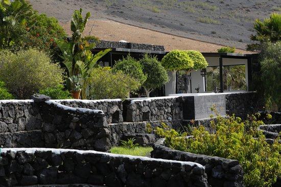 Nirvana Lanzarote: Siddartha und Empireo
