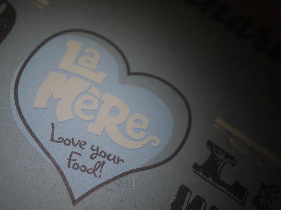 La Mere Restaurant: La Mére