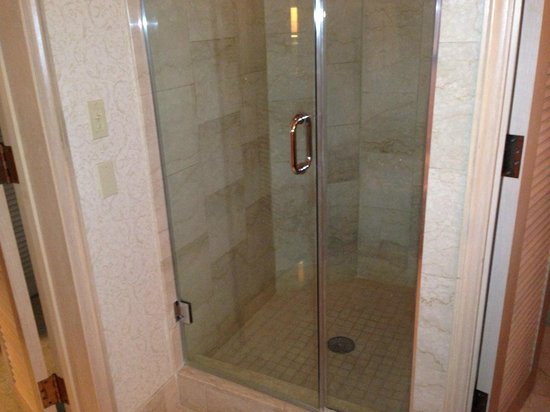 The Phoenician, Scottsdale: Shower